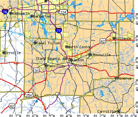 Stark County Ohio Property Records Stark County Ohio Detailed Profile Houses Real Estate Cost Of Living Wages Work