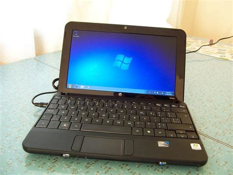 Ram 2gb Netbook Hp Mini hp mini 110 10 1 quot netbook 1 6 ghz intel atom cpu windows
