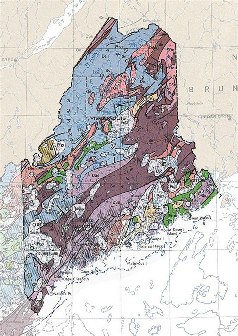 map of 50 united states geologic maps of the 50 united states