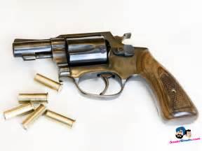 Revolvers wallpaper 17
