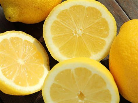 Pembersih Ovale Lemon kebaikan lemon magazine