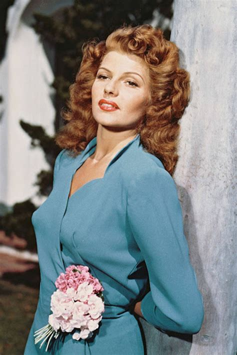 old hollywood actress red hair beautiful vintage portraits of 20 iconic red haired