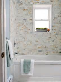 Bathroom Tub Tile Ideas by Subway Tile Shower Design Ideas