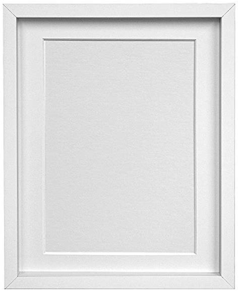 Frame Foto Box Asesoris white box frame co uk