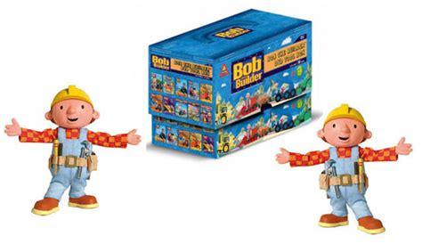 Kaos Bob The Builder Toolbox bob the builder bob s tool box dvd box set 163 9 99 sainsbury s entertainment