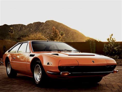 70s Lamborghini Lamborghini Jarama Iedei