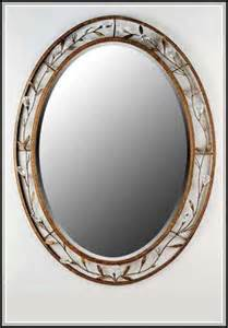 Decorative Mirrors For Bathroom Magnificent Shapes Of Decorative Bathroom Mirrors For Guest Bathroom Home Design Ideas Plans
