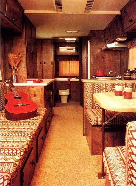 1970s mobile home interior pictures to pin on pinterest caravannin 1970s mobile home brochures voices of east