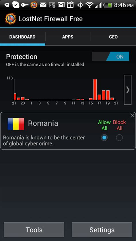 best firewall android best 5 firewall apps for unrooted android devices