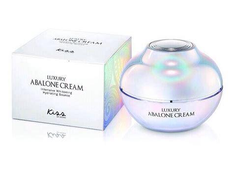 Malissa Luxury Abalone Original 50 Ml Luxury Abalone Whitening Intensive Hydrating