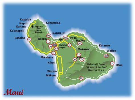 kaanapali resort map map of resorts on kaanapali