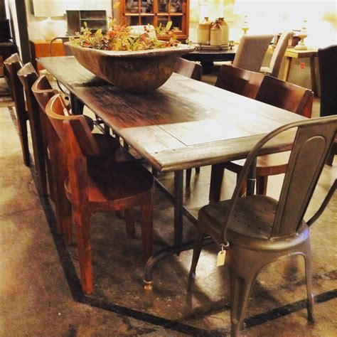 industrial farmhouse dining table dining table sale industrial tables farmhouse tables