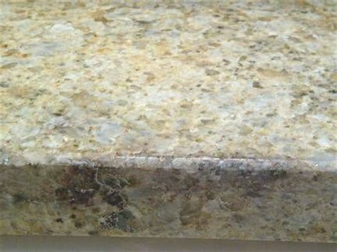 Countertop Stains by Removing Stains From Granite Countertop Clean It