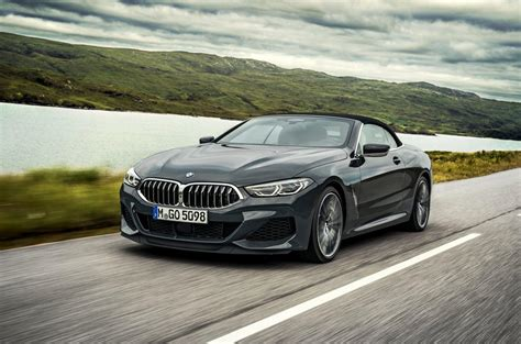 bmw  series convertible mi  review autocar