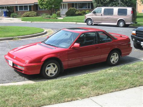 1991 Honda Prelude Si by 1991 Honda Prelude Information And Photos Zombiedrive