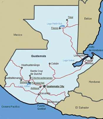 define cadena volcanica alianza de carteles de m 233 xico y guatemala revista
