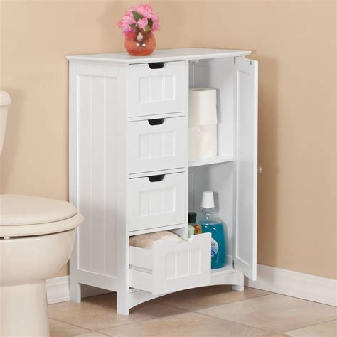 slim bathroom storage cabinet by oakridge ambrose collection bathroom cabinet by oakridge walter drake