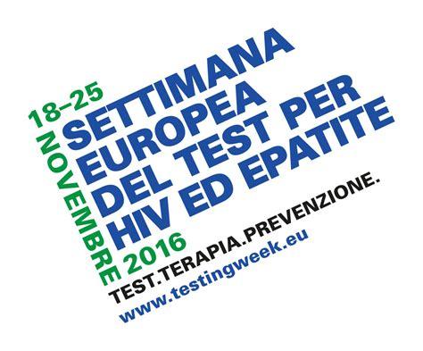 test hiv torino 4 dicembre test hiv in piazza