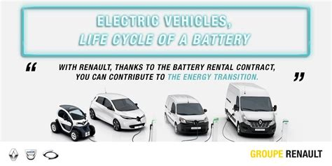 renault leasing bank renault leases 100 000th ev battery offers zoe upgrades