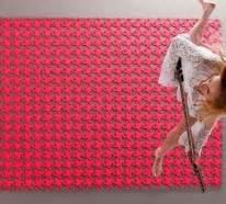 teppich synonym moderne teppiche verleihen dem au 223 enbereich einen coolen look