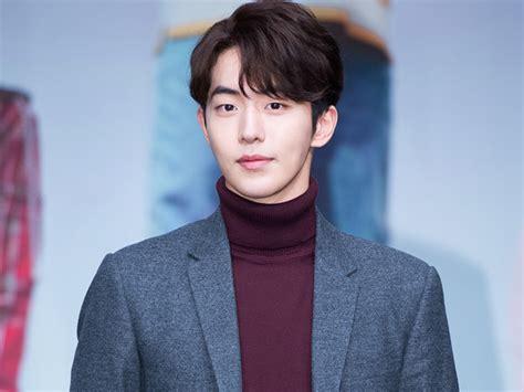 film terbaru nam joo hyuk nam joo hyuk akan bintangi drama korea baru bride of the