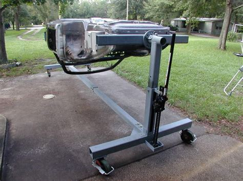 10 Car Garage Plans by Projects Stolen Tech Make Your Own Rotisserie Pics