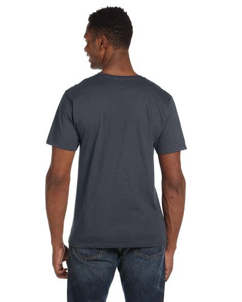 New Sweater Gildan 88000 new gildan s 4 5 oz softstyle v neck t shirt