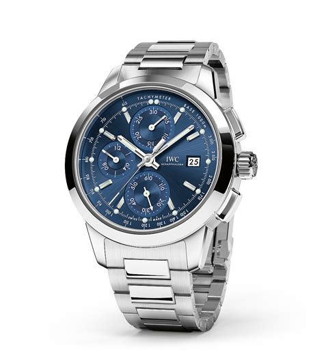 Iwc Ingenieur back to the 60s the return of the iwc ingenieur