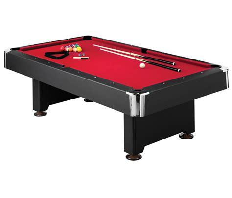 Mizerak Donovan Ii 8 Slatron Pool Table Slatron Billiard