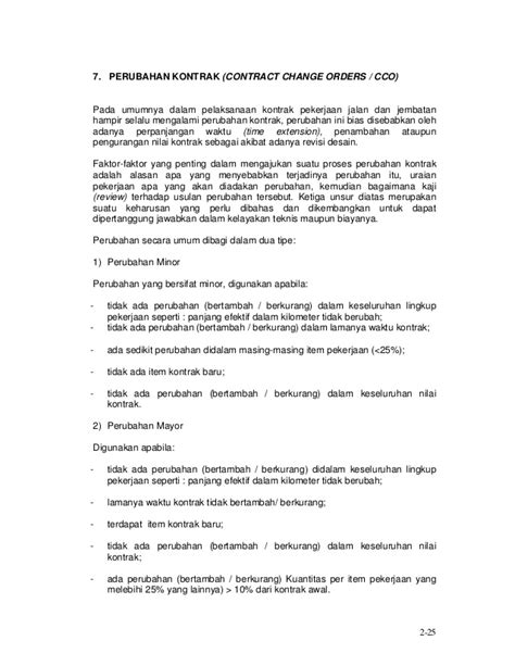 107028040 rapat persiapan pelaksanaan kontrak pcm