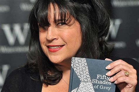 El James by Fifty Shades Of Grey Author El James Pens New Romantic