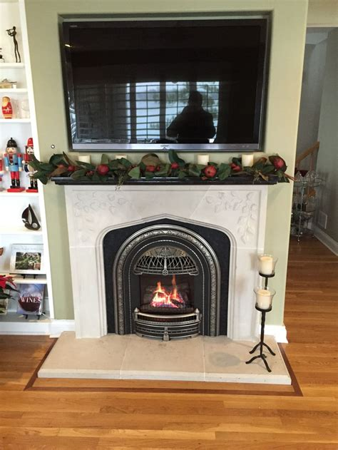 valor radiant gas fireplaces valor 530iln quot log quot radiant gas direct vent fireplace