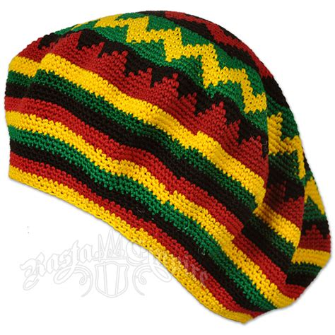 Wholesale Home Decor Online Rasta And Reggae Oversized Dreadie Tam At Rastaempire Com