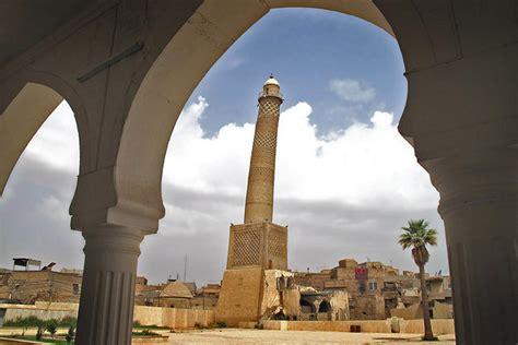 al hadba minaret world monuments fund
