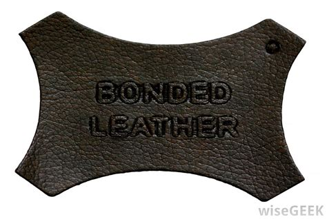 Bonded Leather by What Is Bonded Leather With Pictures