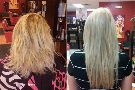 cheap haircuts fort myers fl blonde hair extensions before and after remy human hair