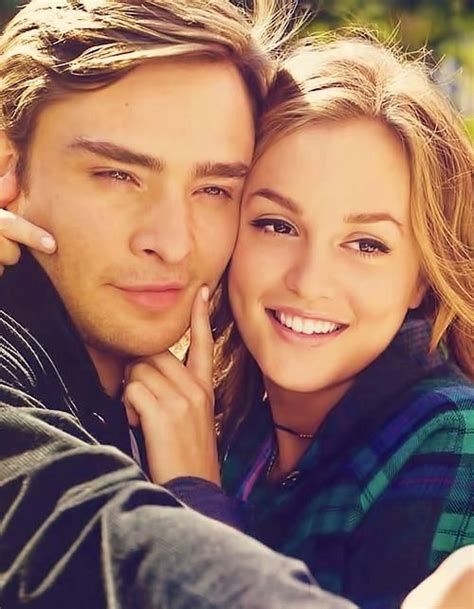 leighton meester and ed westwick ed westwick and leighton meester ashamed of my new love