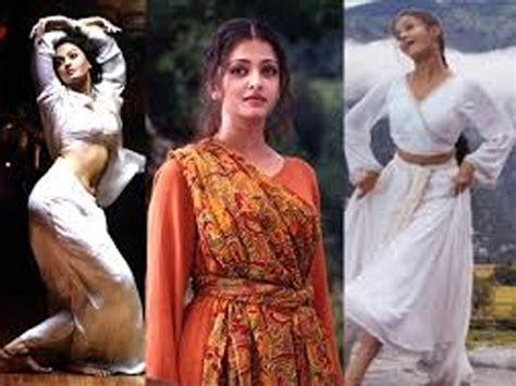 aishwarya rai in taal bollywood style notebook the calm and serene fashion
