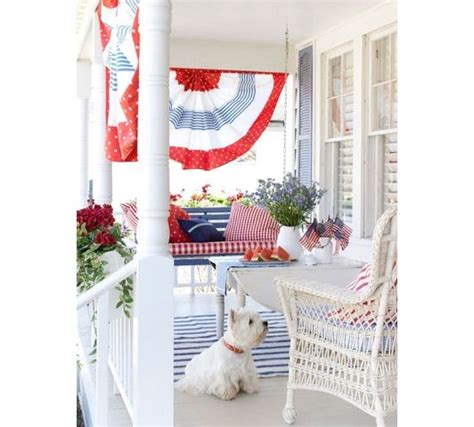patriotic home decor ideas pin by home and garden design ideas on fourth of july