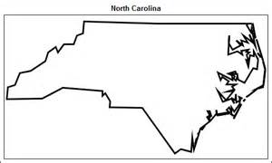How To Draw The Outline Of Carolina simple maps can go a way graphically speaking
