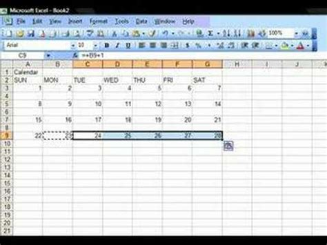 how to make a perpetual calendar in excel excel perpetual calendar