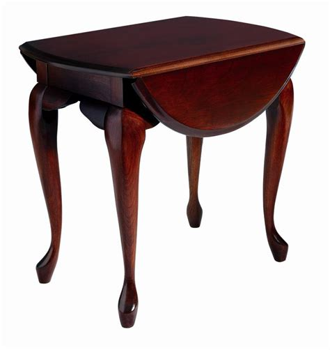 Drop Leaf End Table Drop Leaf End Table Drop Leaf End Table Plymouth Furniture Oval Drop Leaf End Table Plymouth