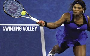 swinging volley tennis may june 2012 tennis view magazine