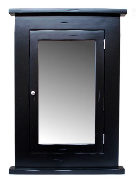 black recessed medicine cabinet primitive medicine cabinet black finish recessed ebay