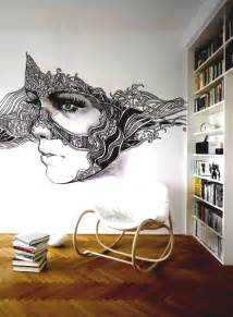 Cool Wall Mural Ideas wall art projects anyone can do interior design home design ideas hq