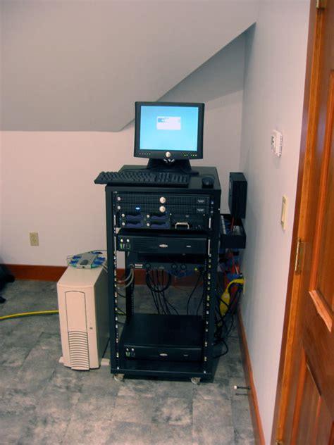 Home Network Rack Setup by Post Your Home Network Setup General M Ayhem