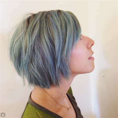 choppy hair cut side view back view of layered short pixie haircut hairstyles weekly