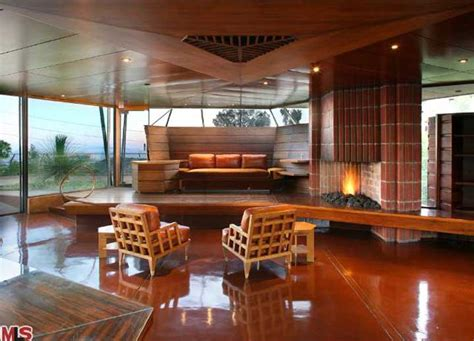 Mid Century Modern Living Room   Fresh Home Ideas