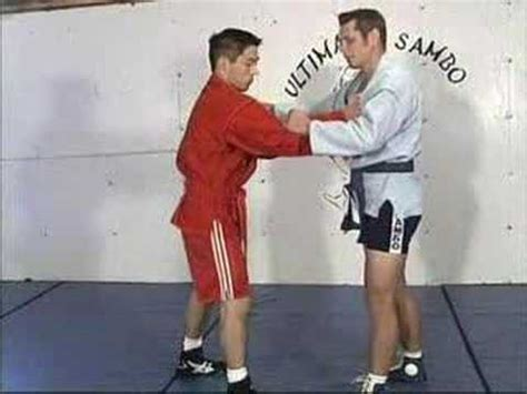 Sambo Fighting Vladislav Koulikov sambo flying arm bar
