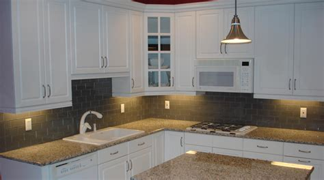gray glass tile kitchen backsplash brilliant grey kitchen backsplash home design ideas
